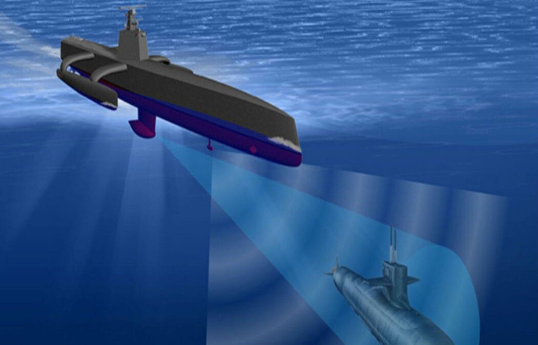 Unmanned Surface Vessels – ρομποτικά πλοία σε υπηρεσία
