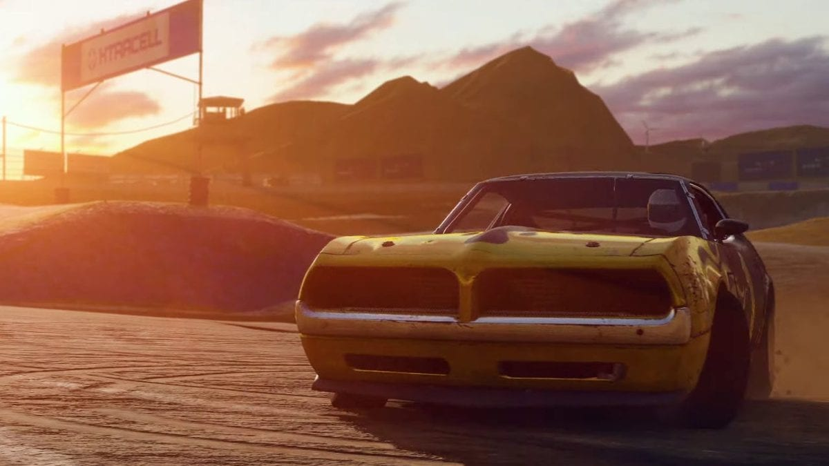 Wreckfest – PlayStation 5 Feature Trailer
