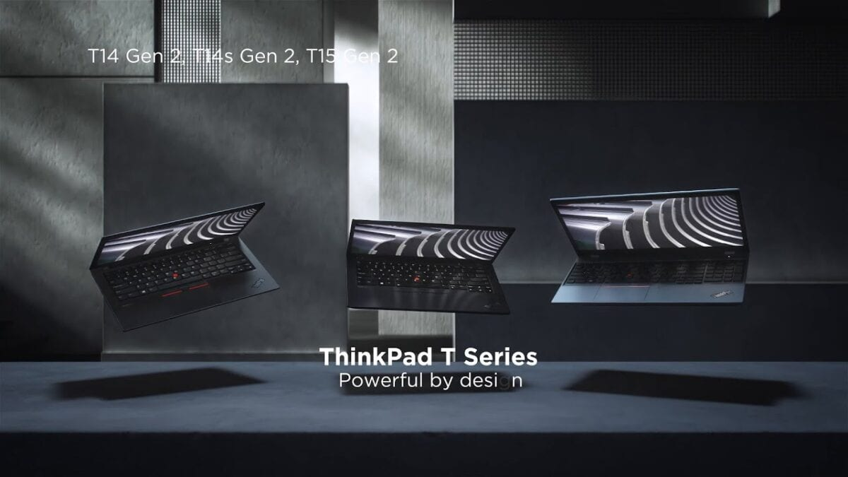 Lenovo ThinkPad T Series Gen 2