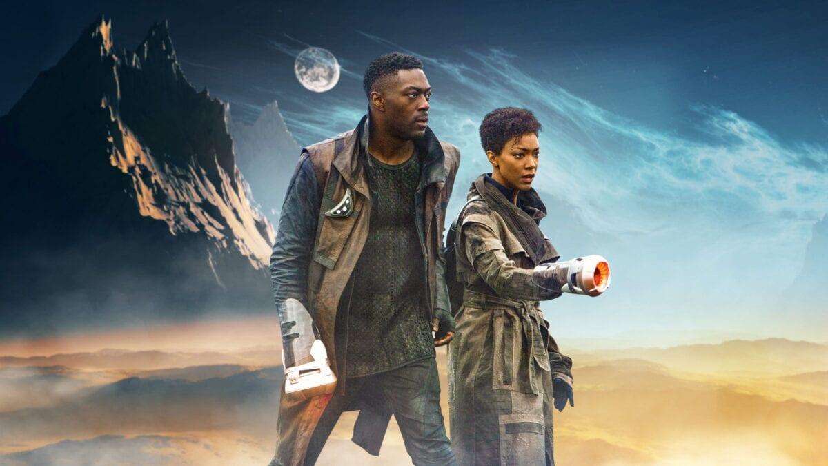 Star Trek Discovery Season 4 – Teaser Trailer