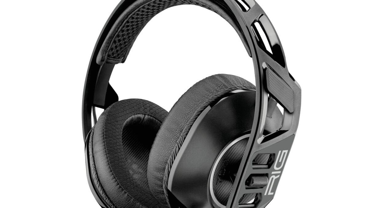Νέα Nacon RIG 500 Pro Series και RIG 700 Pro Series Gaming Headsets