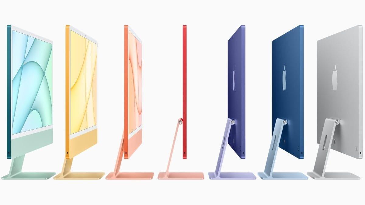 Πόσο πιο γρήγορο είναι το νέο iMac M1;