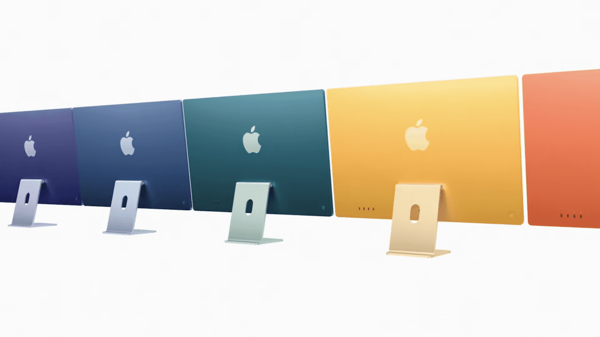 24″ Apple M1 iMac – Reviews
