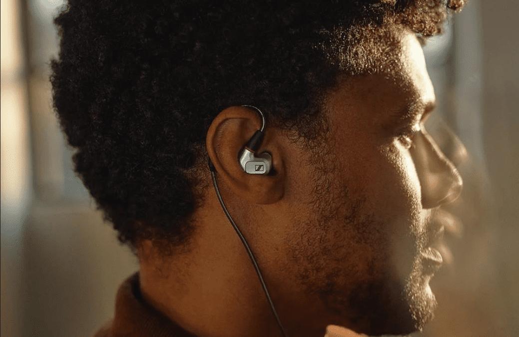 Τα κορυφαία Sennheiser IE 900 Ακουστικά