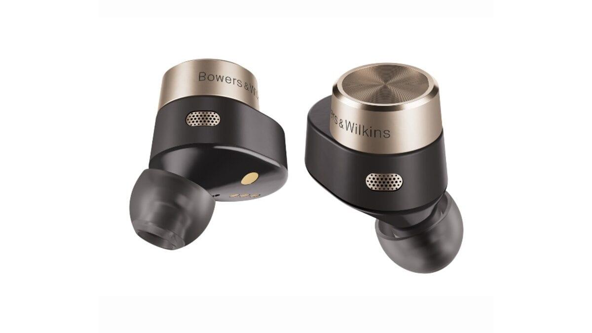 Τα νέα hi tech Bowers & Wilkins PI7 Wireless Ακουστικά