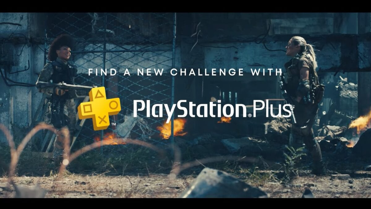 Best of – PlayStation Plus