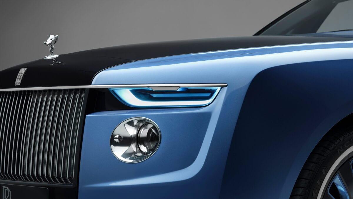 Coachbuild by Rolls-Royce