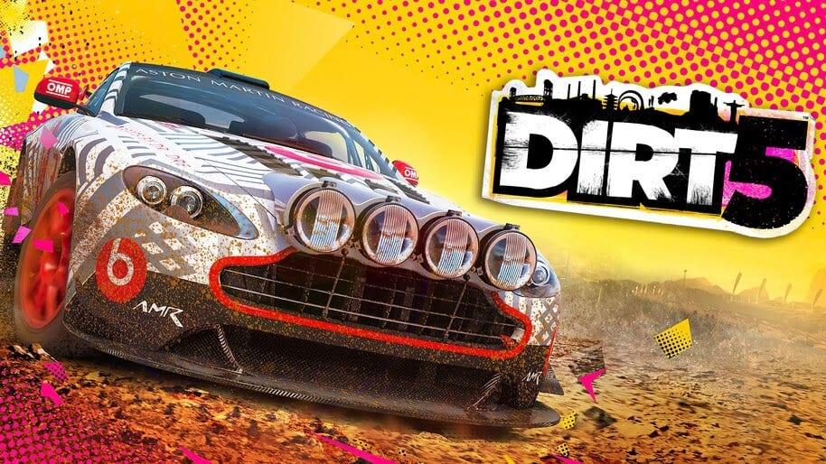 Dirt 5 – Free Content Update Trailer