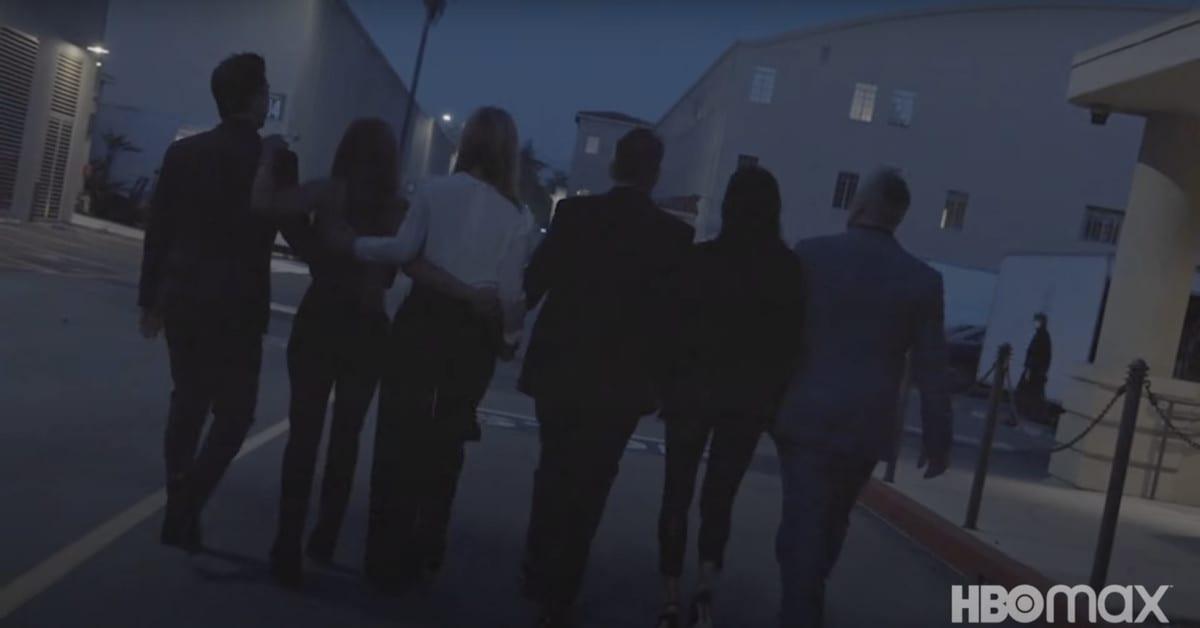 Friends: The Reunion – Official Trailer