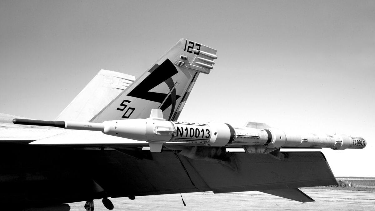 Hi Tech εκπαίδευση πιλότων – Tactical Combat Training System Increment II