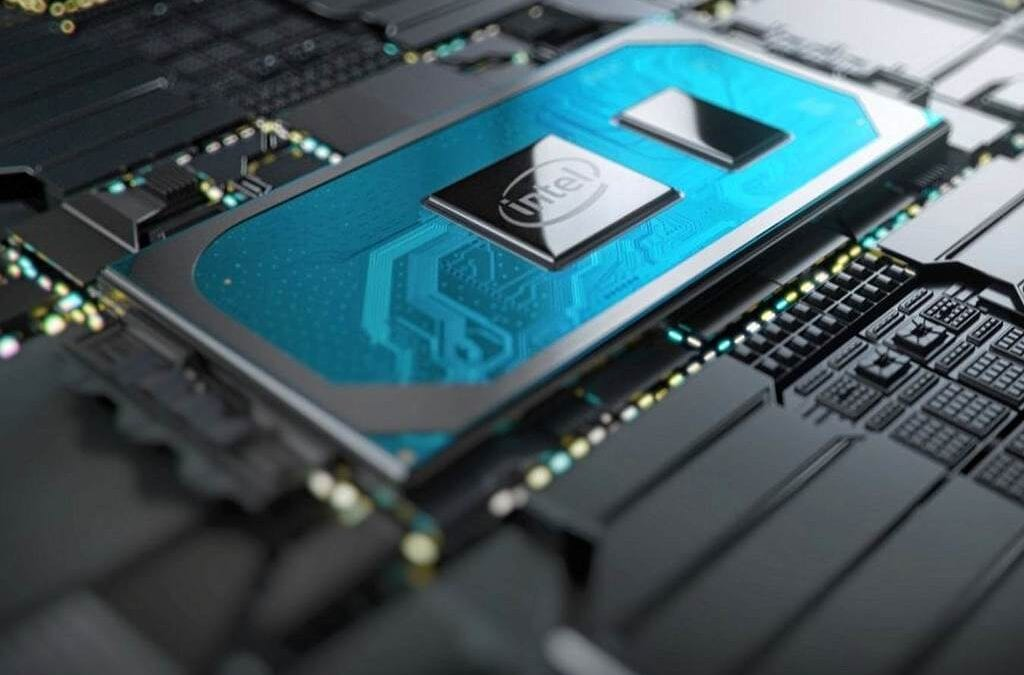 Intel 11th Gen επεξεργαστής – έφτασε 5.0GHz για λεπτά laptop