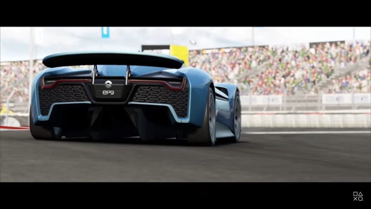 Project CARS 3 – Νέο Electric Pack DLC Trailer