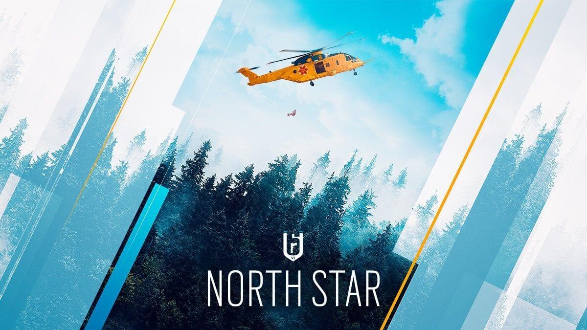 Rainbow Six Siege PS4 – North Star Reveal Trailer