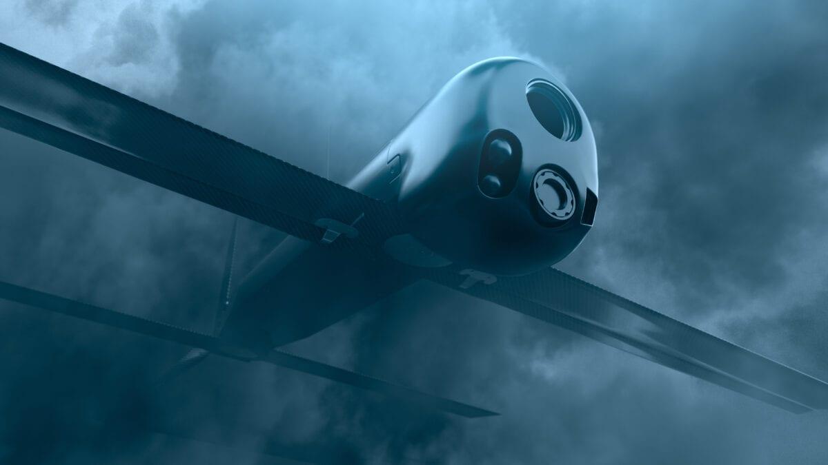 Suicide Drones για τις Ειδικές Δυνάμεις των ΗΠΑ