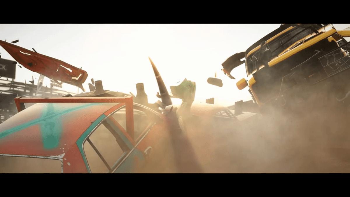 Wreckfest – Introduction Version PlayStation 5