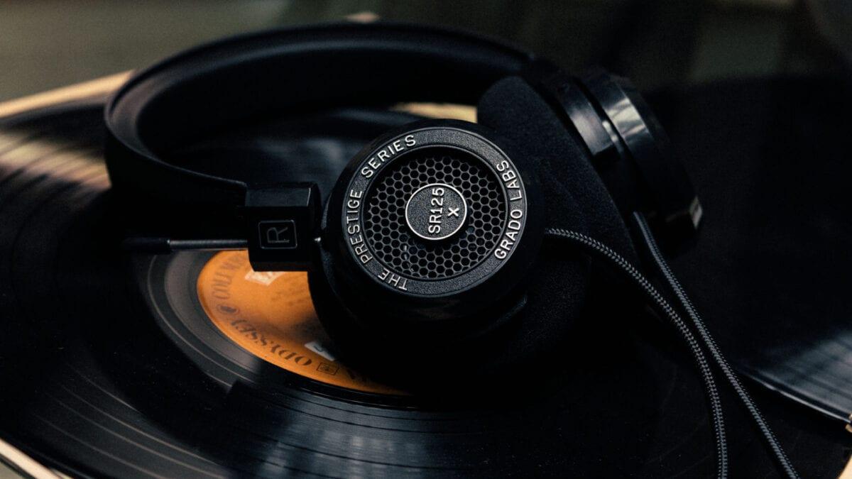 Νέα Grado Prestige Series ακουστικά με X Driver