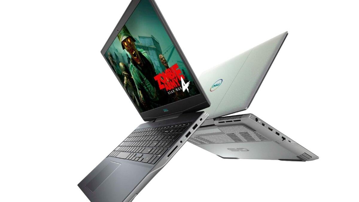 Νέο ισχυρό Dell Gaming G15 TGL Laptop