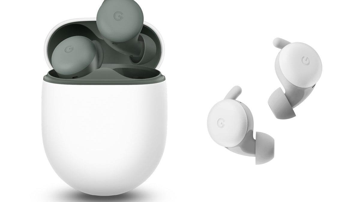 Τα νέα Google Pixel Buds A-Series ακουστικά είναι εδώ