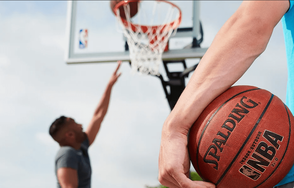 Τελευταίες Ειδικές Εκδόσεις Spalding NBA Basketball