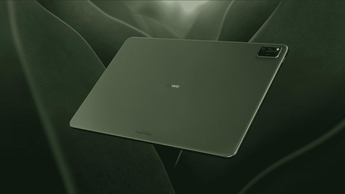 Το νέο HUAWEI MatePad Pro