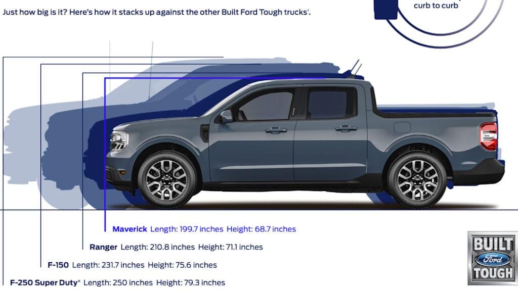 2022 Ford Maverick - Gadgetfreak :: Not Just Tech