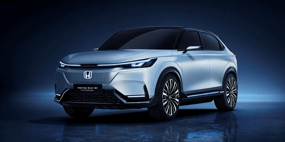2024 Honda Prologue Electric SUV