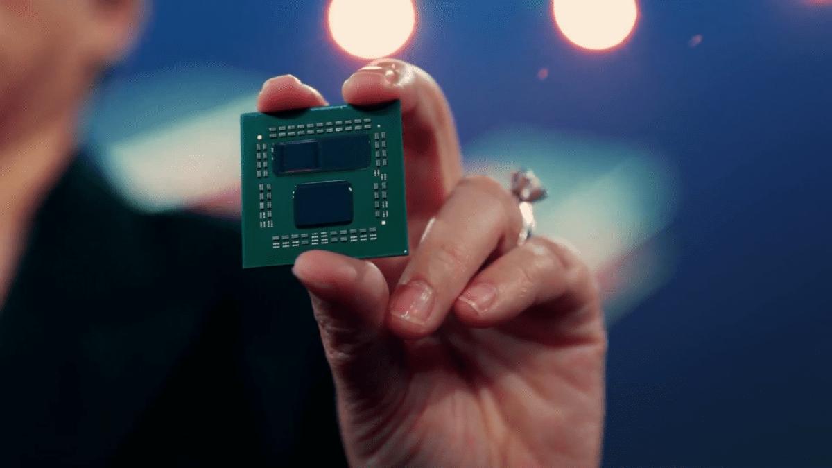 AMD Ryzen επεξεργαστές στα Tesla Model S & Model X