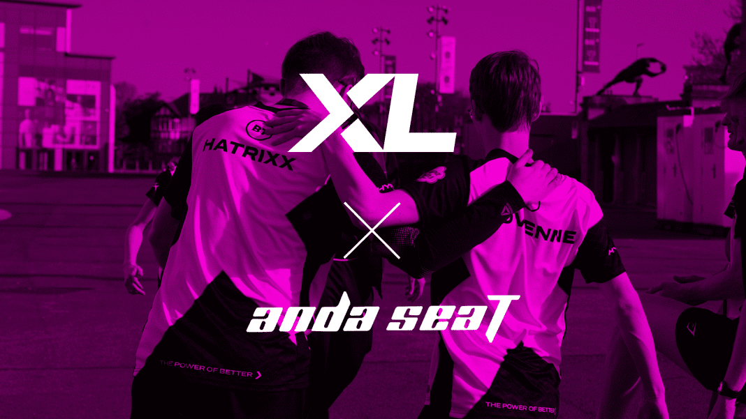 AndaSeat + EXCEL Gaming Chair