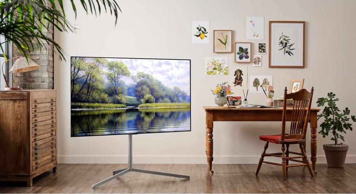 Dolby Vision 120Hz αναβάθμιση για τις LG 2021 OLED τηλεοράσεις
