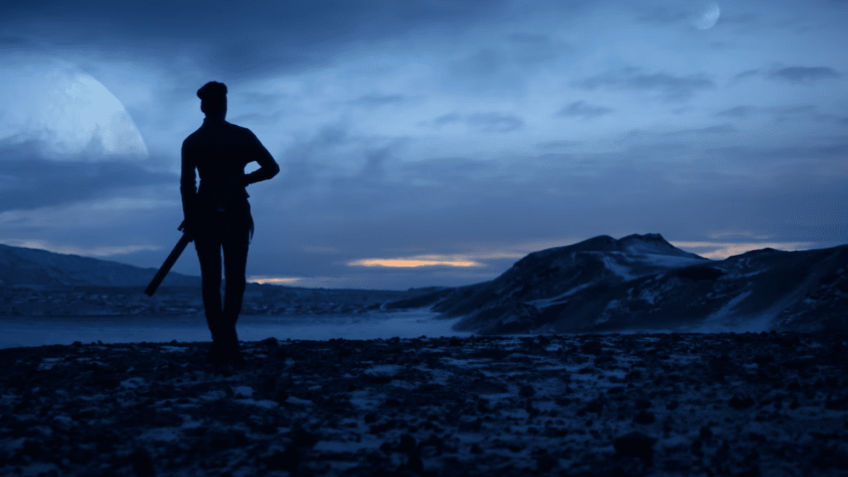 Foundation – Official Teaser 2