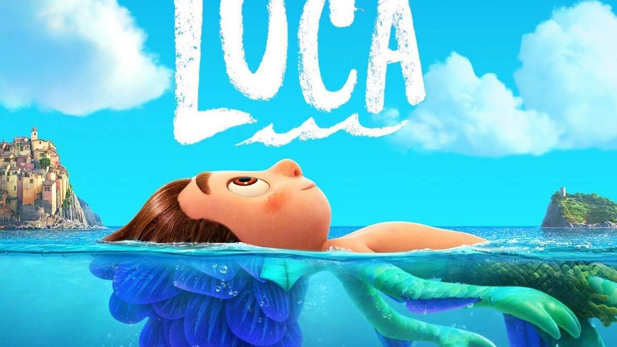 """Luca – """"Portorosso"""" Trailer"""