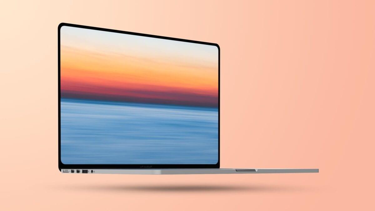 Τα νέα MacBook Pro 2021