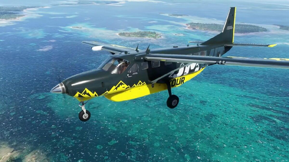 Microsoft Flight Simulator – Xbox Series