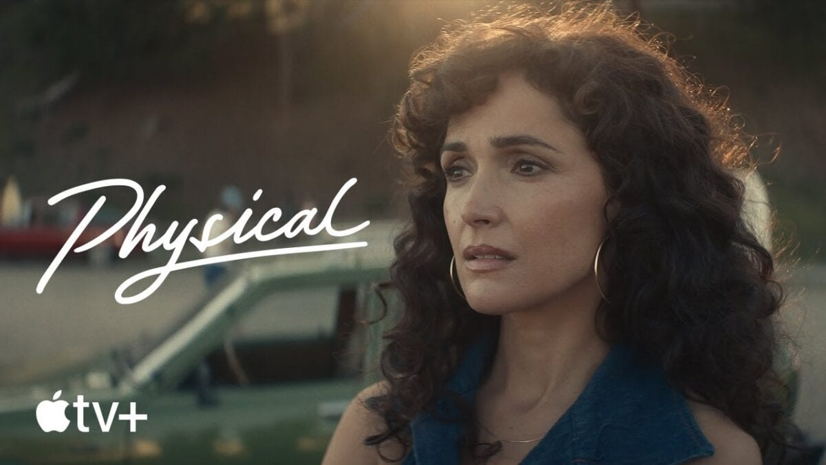 Physical – Official Trailer