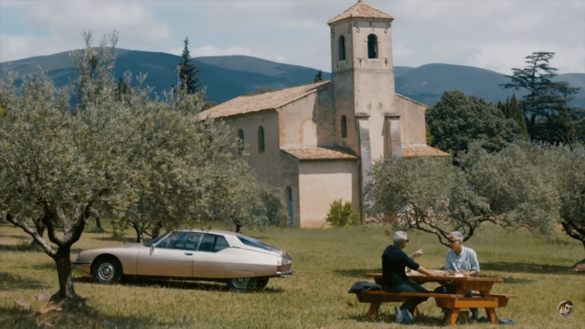 Roadrunner: A Film About Anthony Bourdain – Trailer