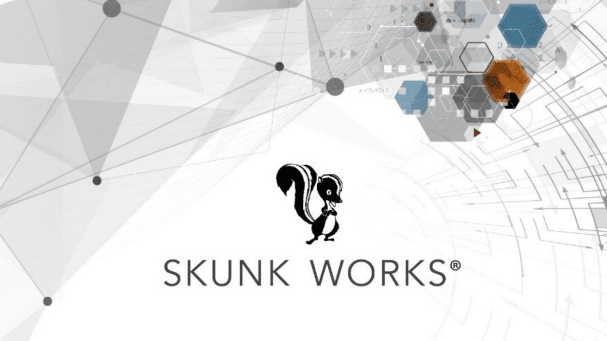 Η 'μαγεία' του τμήματος Skunk Works