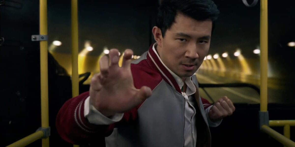 Shang-Chi and the Legend of the Ten Rings – Official Trailer