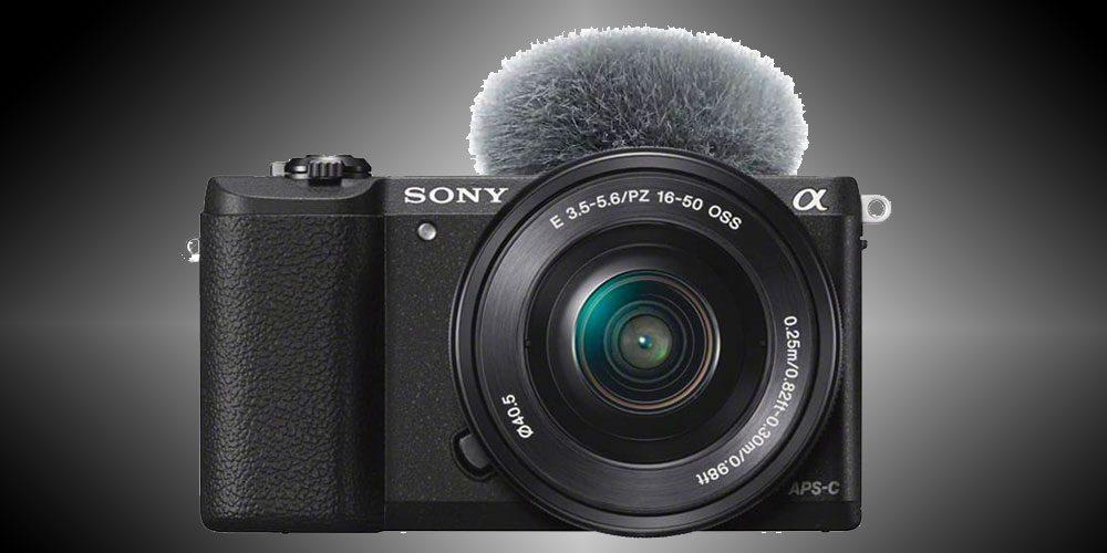 Έρχεται η νέα Sony ZV-E10