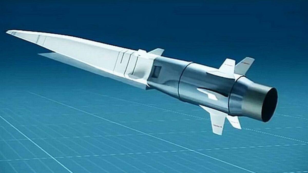 Δοκιμή του hi tech υπερηχητικού πυραύλου Zircon