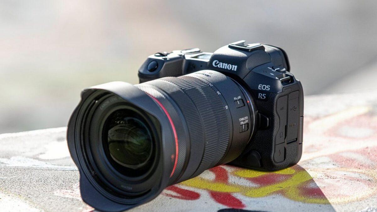 Η Canon και τα καλύτερα στο φωτορεπορτάζ