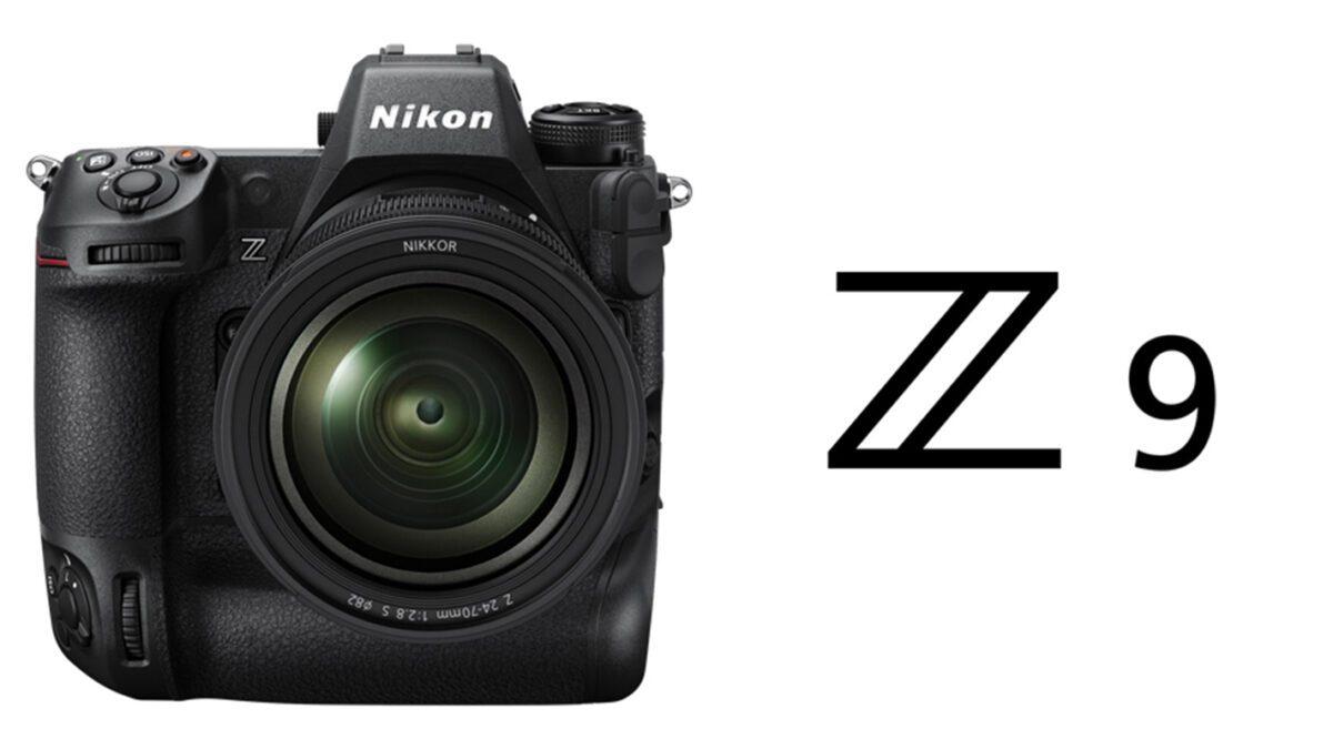 Νέα στοιχεία για την επερχόμενη Nikon Z9