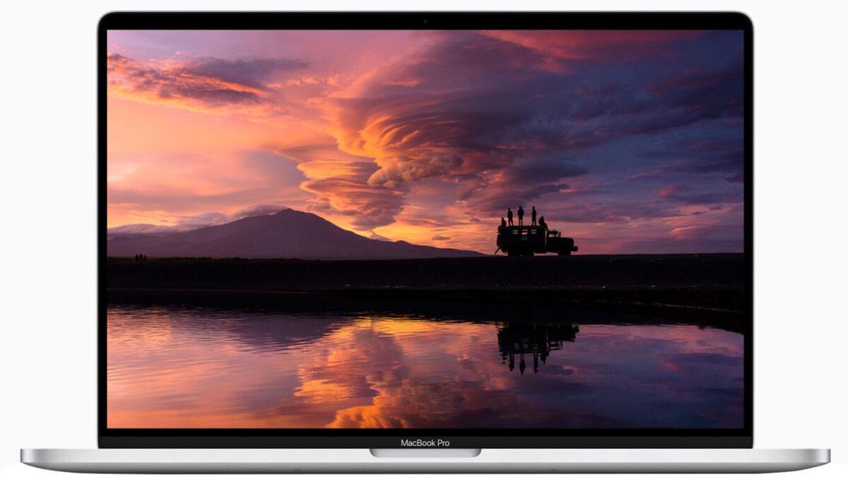 Νέο MacBook Pro χωρίς Touch Bar