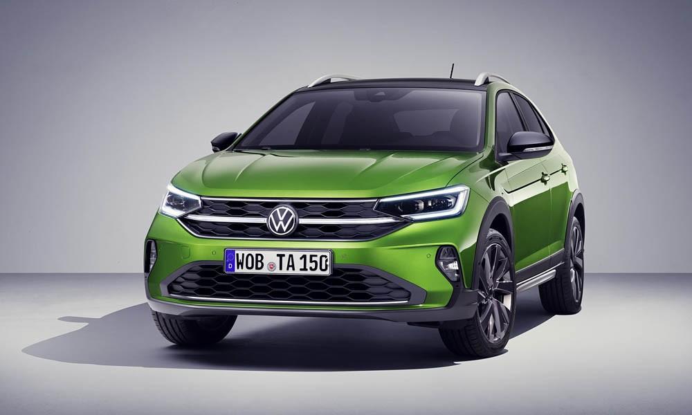 Νέο Volkswagen Taigo