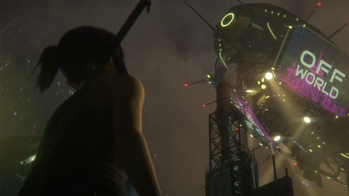Blade Runner Black Lotus – Official Trailer