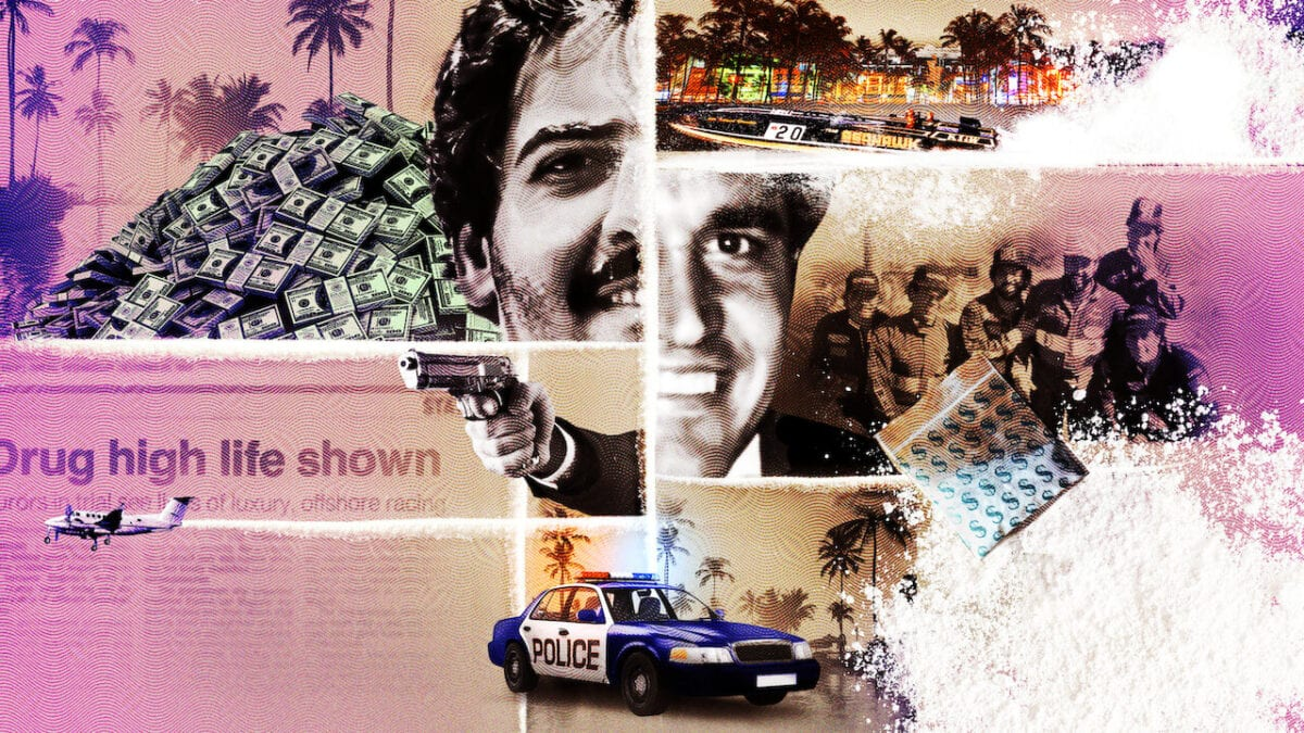Cocaine Cowboys The Kings Of Miami – Official Trailer