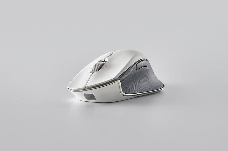 Humanscale x Razer Pro Click εργονομικό mouse