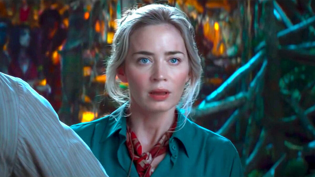 Jungle Cruise – Official Dr. Lily Houghton Trailer