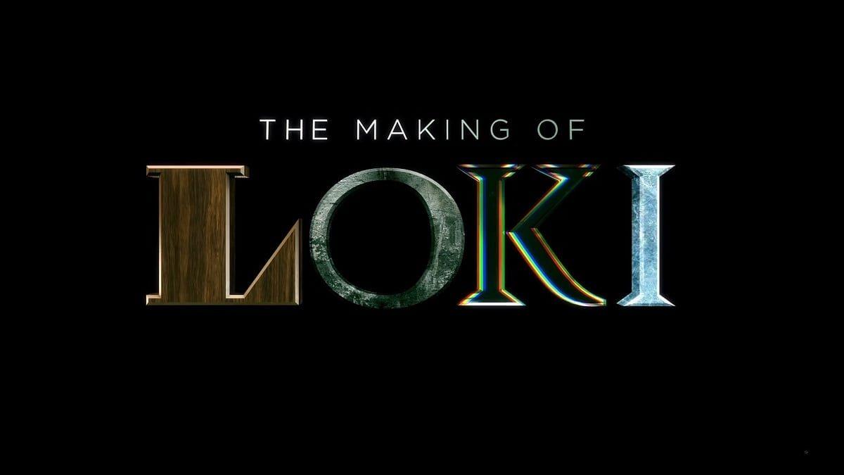 Marvel Studios Assembled – The Making of Loki
