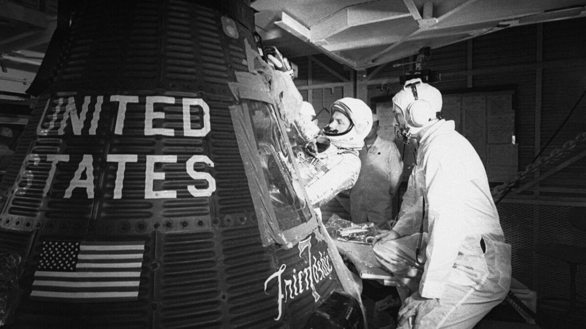 NASA – τιμά την 100η επέτειο από τη γέννηση του John Glenn