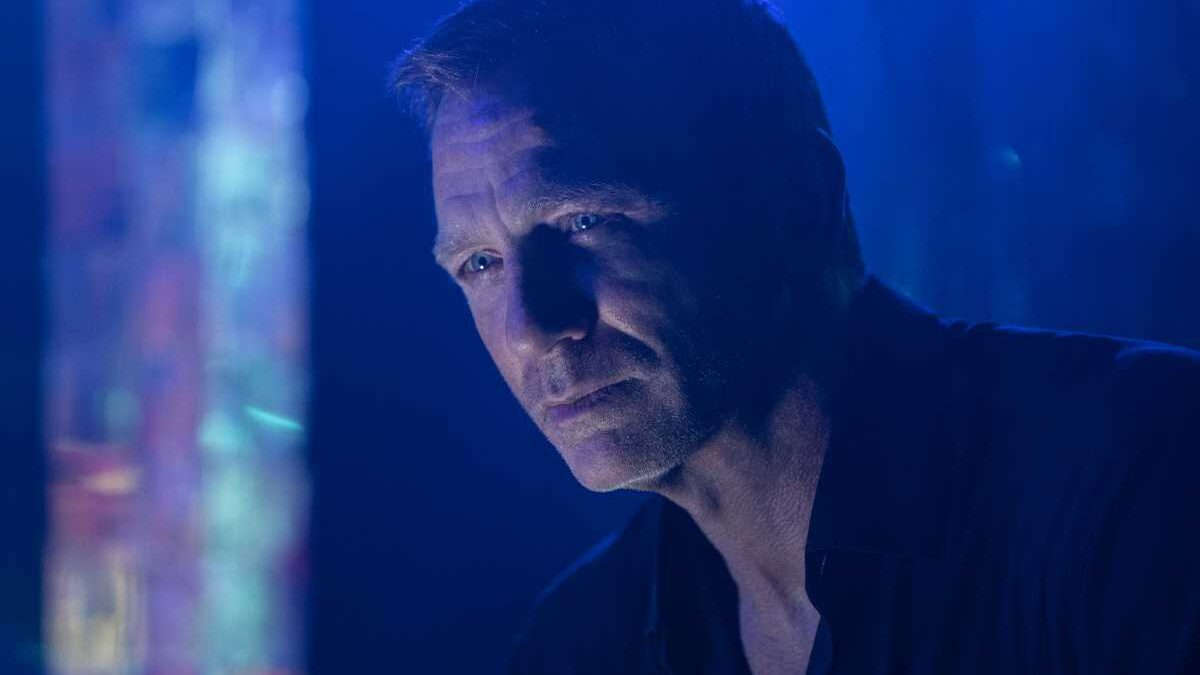"""No Time To Die – """"Bond Is Back"""" Trailer"""